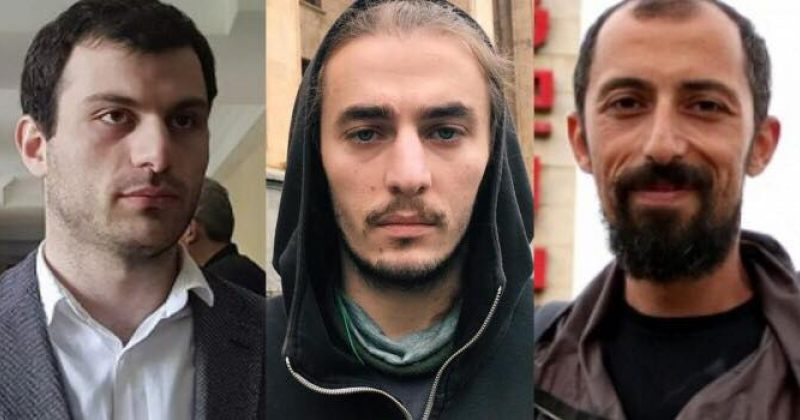 Amnesty International: ხელისუფლებამ უნდა შეწყვიტოს მომიტინგეების დაკავების პრაქტიკა