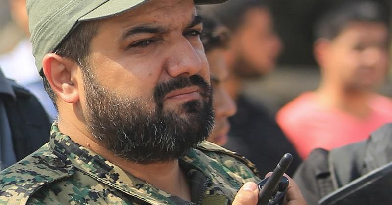 """ისრაელმა """"ისლამური ჯიჰადის"""" ლიდერი აბუ ალ-ატა გაანადგურა"""