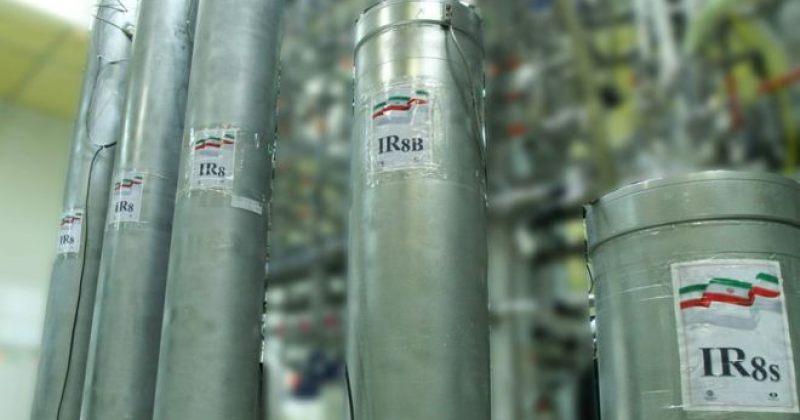ირანმა ბირთვული ენეგრიის საერთაშორისო სააგენტოს ინსპექტორს აკრედიტაცია გაუუქმა