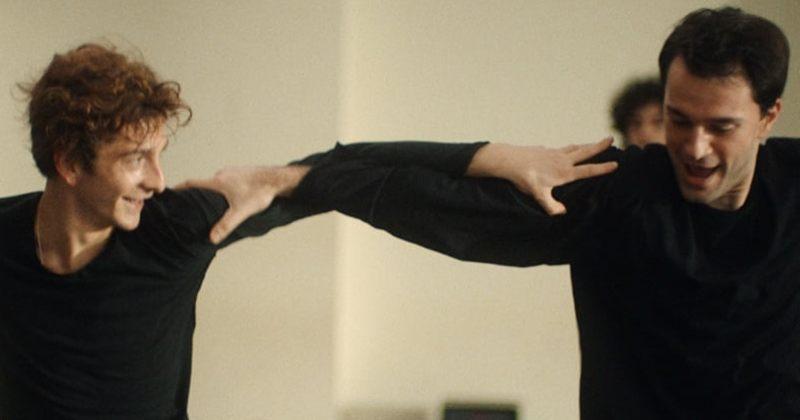 კადრები ლევან აკინის ფილმიდან And Then We Danced (PHOTOS)
