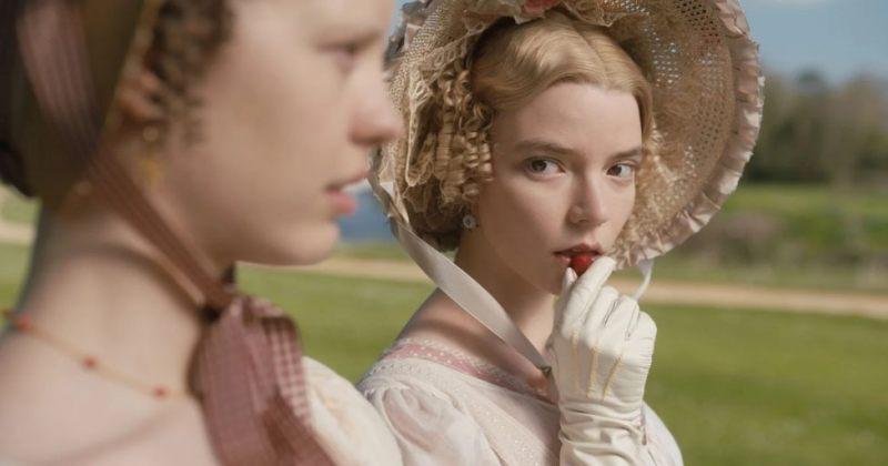 """ჯეინ ოსტინის რომანის """"Emma"""" ეკრანიზაციის თრეილერი გამოვიდა (VIDEO)"""