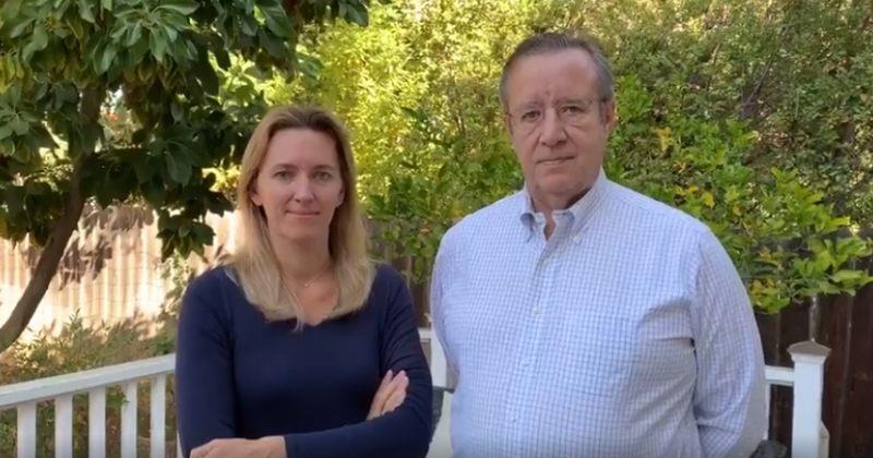 ესტონეთის ყოფილმა პრეზიდენტმავაჟა გაფრინდაშვილის გათავისუფლება მოითხოვა [Video]