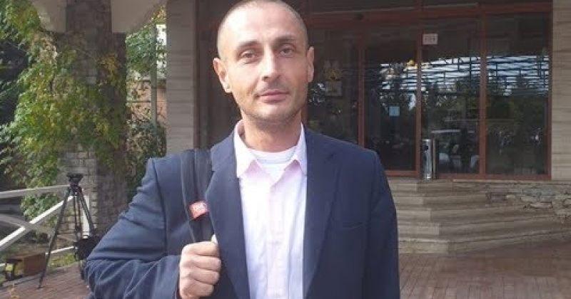 ჩხარტიშვილი: პოლიტიკური დევნის საკითხთა შემსწავლელმა კომისიამ უგულავა პოლიტპატიმრად ცნო