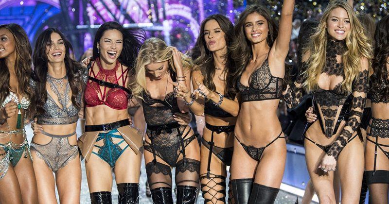 Victoria's Secret-მა 2019 წლის შოუ გააუქმა