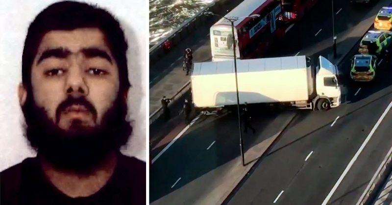 ლონდონის ხიდზე თავდამსხმელი ტერორისტი ციხიდან ახლად გამოშვებული იყო