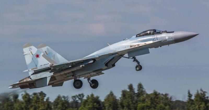 რუსული Su-35-ების შეძენის შემთხვევაში აშშ-მა ეგვიპტეს, შესაძლოა, სანქციები დაუწესოს