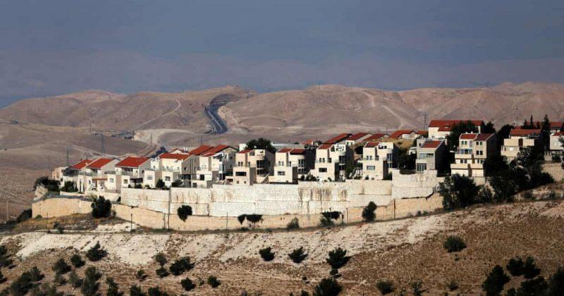 მაიკ პომპეოს თქმით დასავლეთ სანაპიროზე ისრაელის დასახლებები აუცილებლად არალეგალური არაა