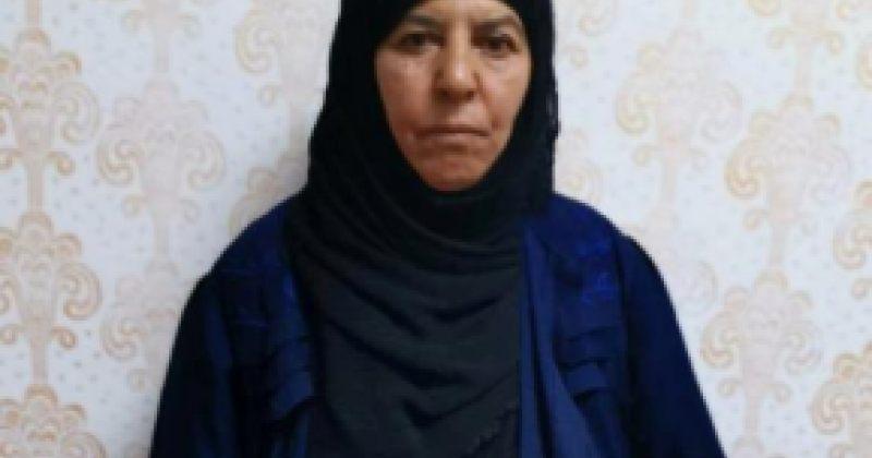 თურქეთის წარმომადგენლების თქმით ჩრდილოეთ სირიაში აბუ ბაქრ ალ-ბაღდადის და დააკავეს