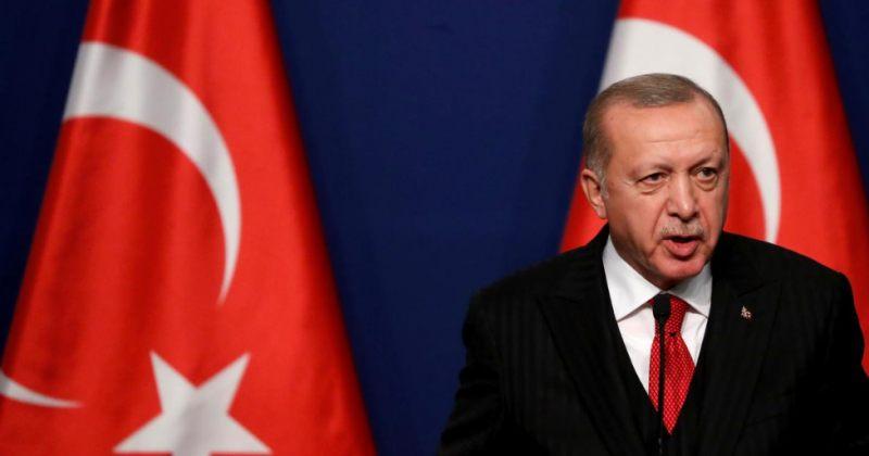 რეჯეფ თაიფ ერდოღანი: ლიბიის კონფლიქტს ორი თურქი ჯარისკაცი ემსხვერპლა