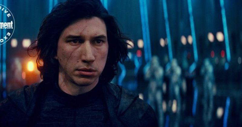 ახალი კადრები  ფილმიდან Star Wars: The Rise of Skywalker