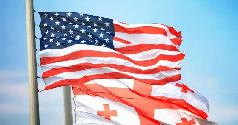 აშშ-ის საელჩო: მოვუწოდებთ ყველა მხარეს 8 მარტის შეთანხმების სრულად შესრულებისაკენ