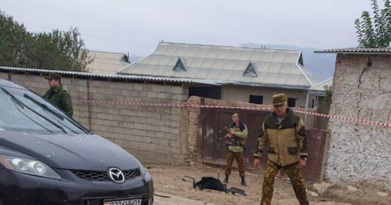 ტაჯიკეთის და უზბეკეთის საზღვარზე ISIS-ის თავდასხმას 17 ადამიანი ემსხვერპლა