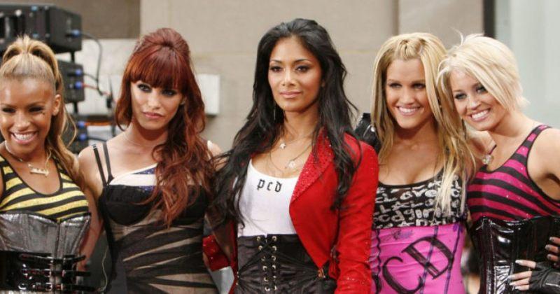 ჯგუფი Pussycat Dolls ტურნესთვის გაერთიანდა