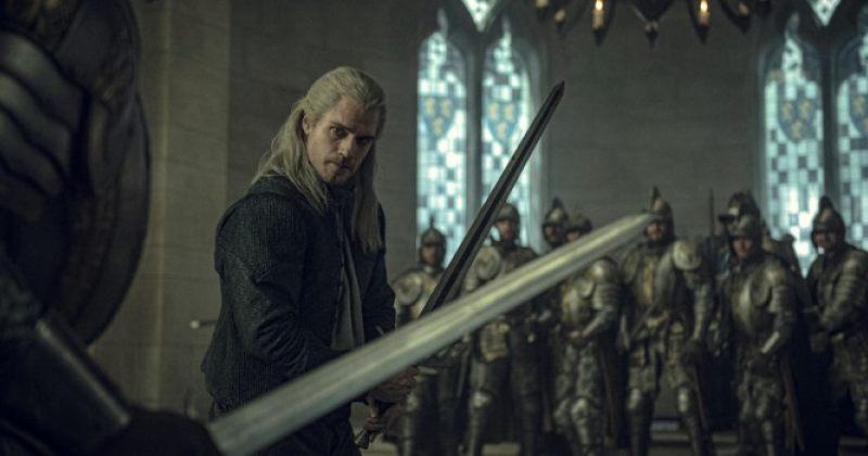 სერიალის Witcher ეპიზოდების სახელები ცნობილია