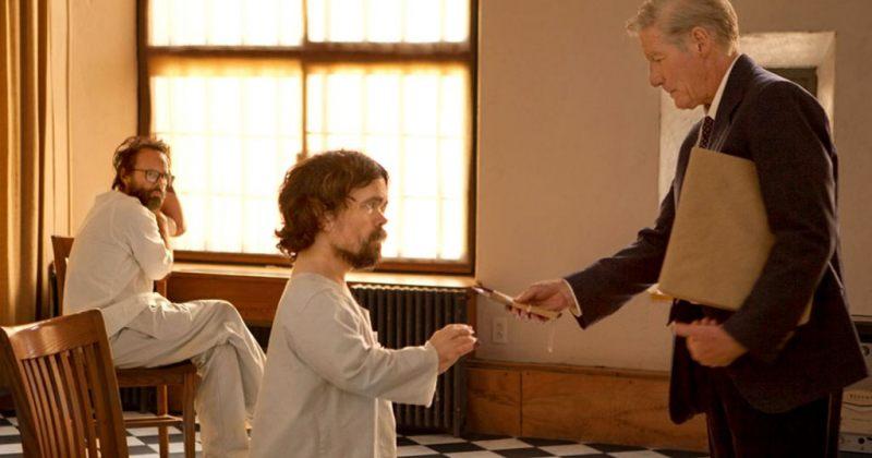 ფილმის The Three Christs of Ypsilanti, რიჩარდ გირის მონაწილეობით, თრეილერი გამოვიდა
