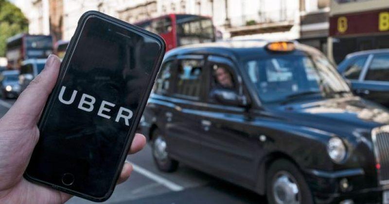 ლონდონის მერიამ Uber-ის საქმიანობის ლიცენზიაზე უარი უთხრა