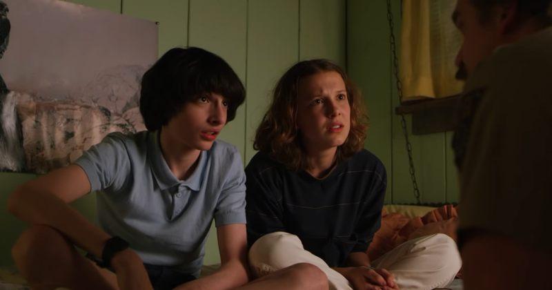 სერიალის Stranger Things კადრს მიღმა მომხდარი სასაცილო მომენტების ვიდეოები გამოვიდა