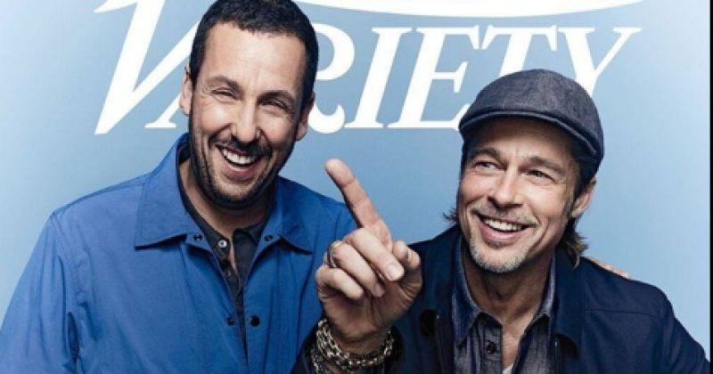 მსახიობები გამოცემა Variety-ს პროექტში «Actors on Actors» (ფოტოები)