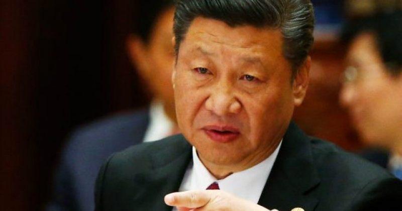 ჩინეთმა New York Times-ის მიერ სინძიანზე მოპოვებული დოკუმენტების გამოქვეყნება დაგმო