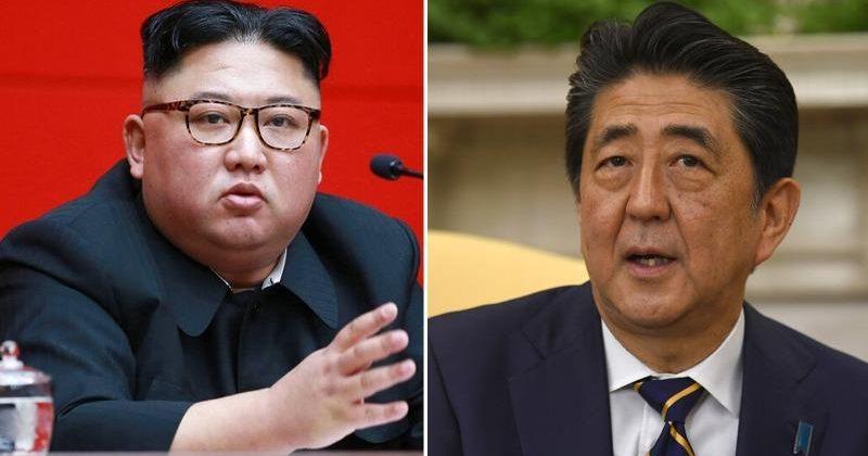 ჩრდ. კორეამ იაპონიის პრემიერმინისტრს იმბეცილი უწოდა და ბალისტიკური რაკეტით დაემუქრა