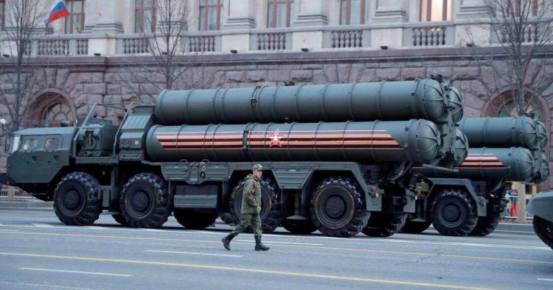 თურქეთი რუსეთთან S-400-ების შესყიდვის ახალ კონტრაქტზე მუშაობს