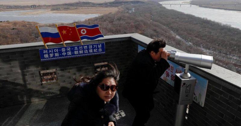 რუსეთი და ჩინეთი ჩრდ. კორეისთვის გაეროს სანქციებს მოხსნის ინიციატივით გამოდის, აშშ უარზეა