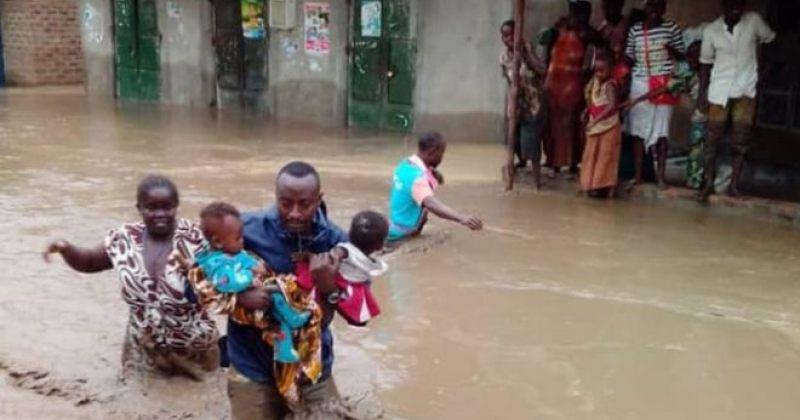უგანდაში წყალდიდობას სულ მცირე 16 ადამიანის სიცოცხლე ემსხვერპლა