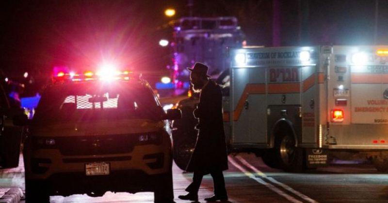 ნიუ იორკის შტატში კაცი რაბინის სახლში შეიჭრა და 5 ადამიანი დანით დაჭრა