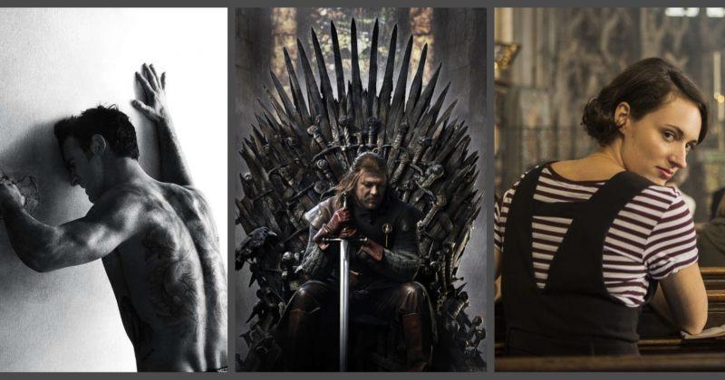 VARIETY-მ ათწლეულის საუკეთესო 25 სერიალი დაასახელა