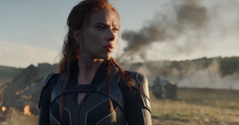 Black Widow: Marvel-ის ფილმის პირველი თრეილერი გამოვიდა (VIDEO)
