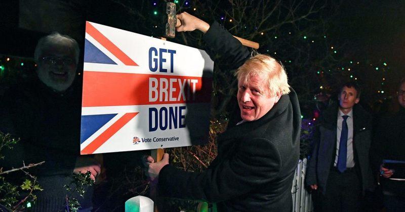 ჯონსონს სურს ბრექსითის ვადის 2020 წლის მიღმა გადაწევა არალეგალური გახდეს
