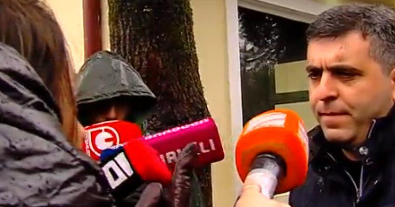 ზუგდიდის პოლიციის უფროსი: პოლიციამ ადეკვატურად იმოქმედა