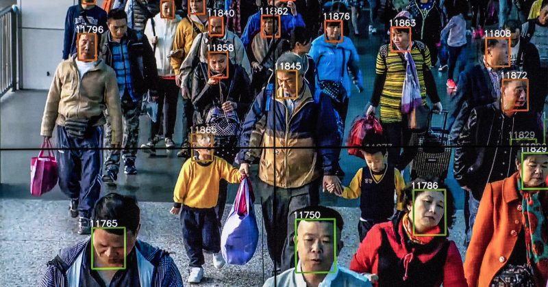 ჩინეთში სმარტფონების მფლობელებისთვის სახის სკანირება სავალდებულო გახდა