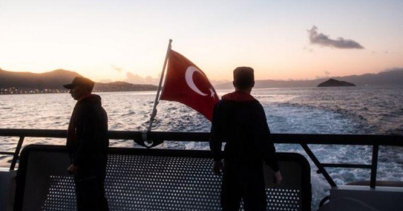 თურქეთში, ვანის ტბაში ნავის გადაბრუნების შედეგად 7 მიგრანტი დაიღუპა