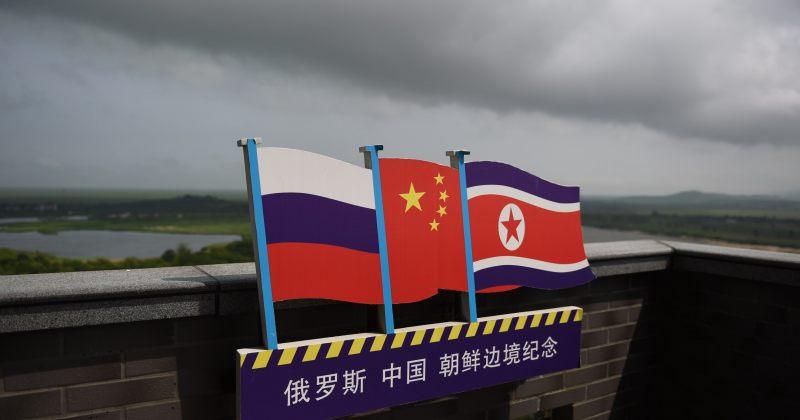 ჩინეთი: ჩრდილოეთ კორეისთვის გაეროს ზოგი სანქციის მოხსნა ჩიხიდან გამოგვიყვანს