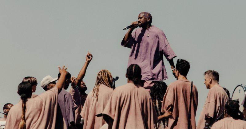 კანიე ვესტმა ახალი ალბომი JESUS IS BORN გამოუშვა