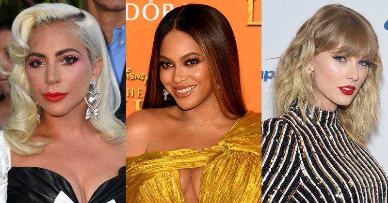 Forbes-მა ათწლეულის ყველაზე მაღალანაზღაურებადი მუსიკოსების ათეული გამოაქვეყნა
