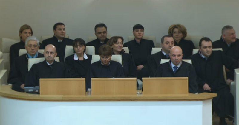 ODIHR: მოსამართლეების შერჩევის პროცესი არ იყო დაცული მიკერძოებული პოლიტიკისაგან