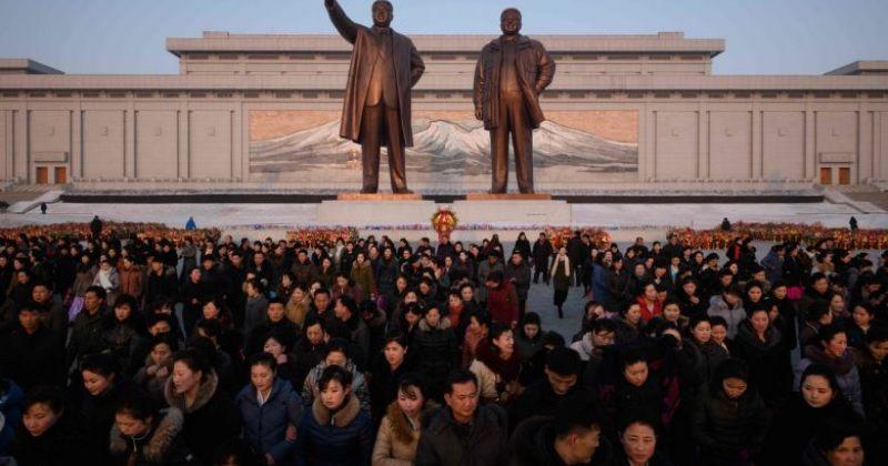 """ჩრდილოეთ კორეა აშშ-ს აფრთხილებს, რომ ადამიანის უფლებებზე კრიტიკა """"ძვირად დაუჯდება"""""""