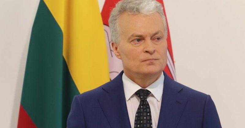 ნაუსედა: რუსეთის ქმედებები საქართველოში, რაც არ დასრულებულა, მსოფლიომ არ უნდა დაივიწყოს