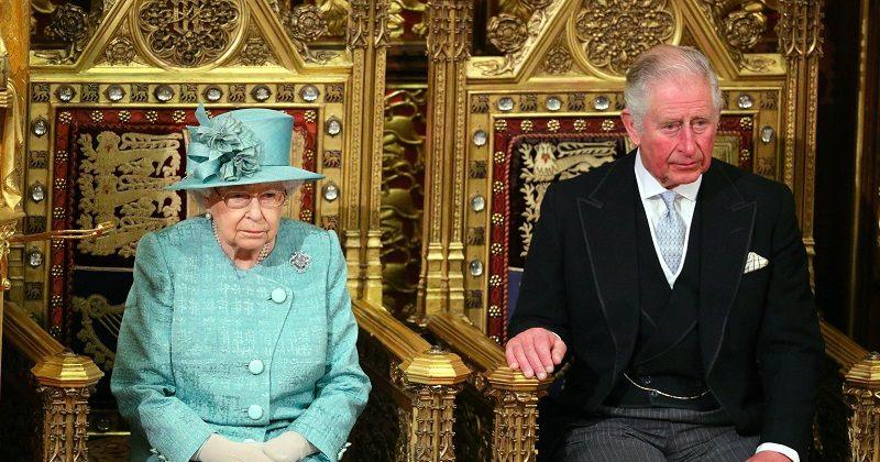 დედოფლის სიტყვა: მთავრობის პრიორიტეტია ბრიტანეთის გასვლა ევროკავშირიდან 31 იანვარს