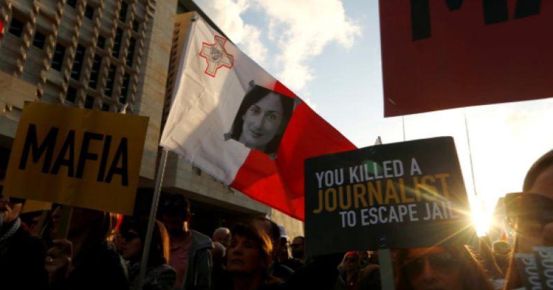 ჟურნალისტის მკვლელობასთან დაკავშირებული სკანდალის გამო მალტის პრემიერი პოსტს ტოვებს