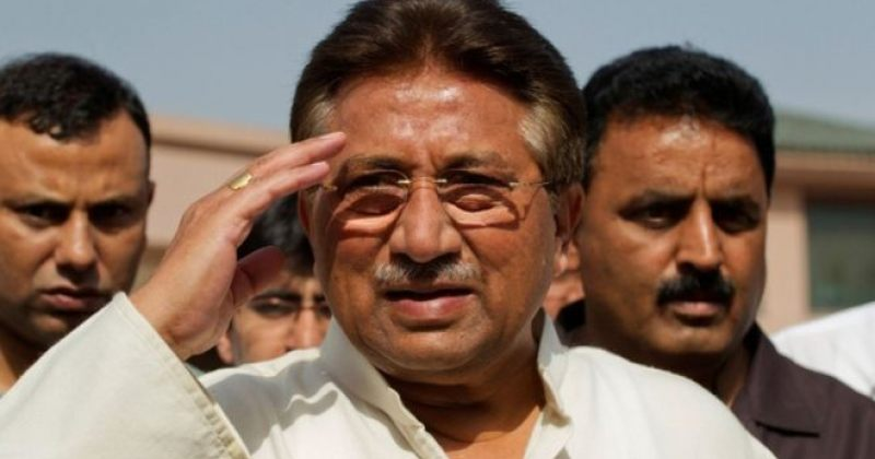 პაკისტანის ყოფილ სამხედრო ლიდერს სიკვდილით დასჯა მიუსაჯეს
