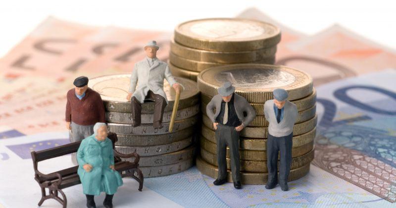 საპენსიო ფონდის ფუნქცნიონირებაზე 4 მილიონი ლარი დაიხარჯა, სარგებელი 16 მილიონი ლარია
