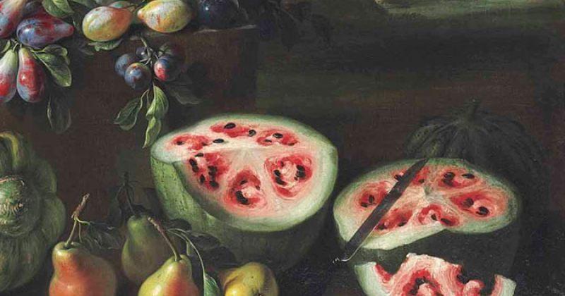 როგორი იქნებოდა ცნობილი ხილი და ბოსტნეული, ადამიანს რომ არ მოეშინაურებინა