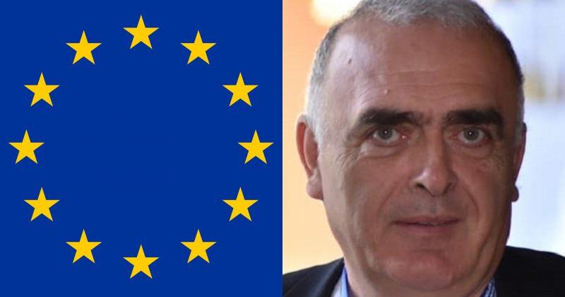 EU: ჩვენი მოლოდინია უკანონოდ დაკავებული ვაჟა გაფრინდაშვილის დაუყოვნებლივი გათავისუფლება