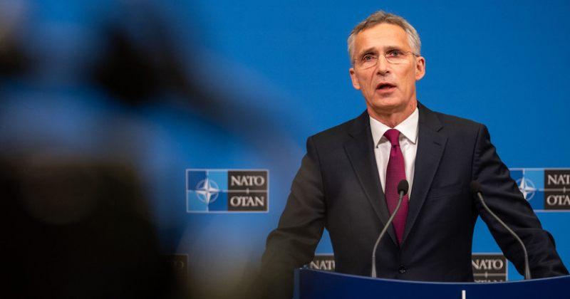 სტოლტენბერგი: შავი ზღვის რეგიონი NATO-სთვის უმნიშვნელოვანესია