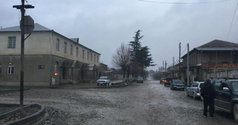 ახალგორელ მოსწავლეებს და სკოლის პერსონალს ქართულ ენაზე საუბარი ეკრძალებათ