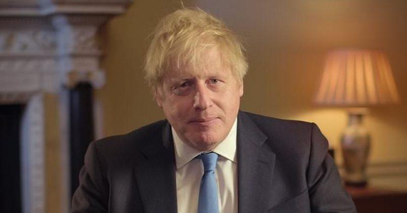 ახალი ეპოქის განთიადი - ბორის ჯონსონის მიმართვა დიდ ბრიტანეთს ევროკავშირის დატოვებამდე