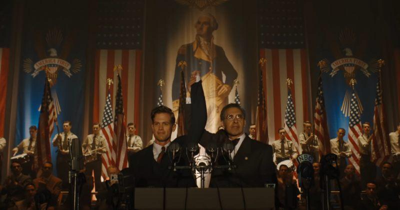 The Plot Against America: სერიალის თრეილერი გამოვიდა